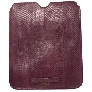 Emilio Pucci Snakeskin Print, Tablet Cover 9.7""